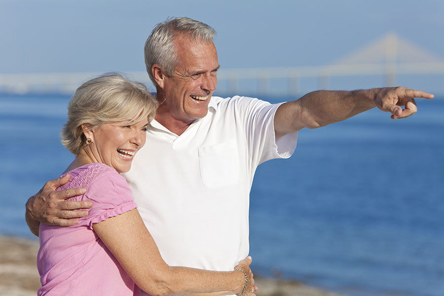 Advancement versus Retirement